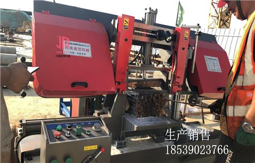 甘孜藏族自治州新闻型材锯切设备真相来了!