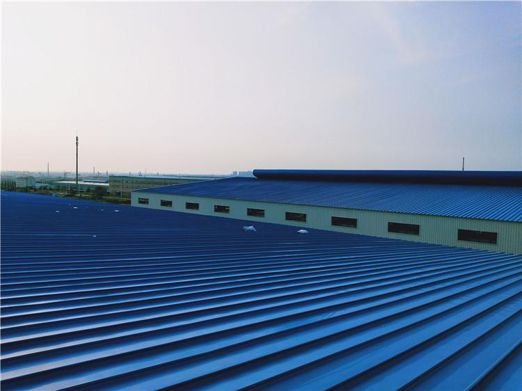 屋顶通风气楼厂家介绍
