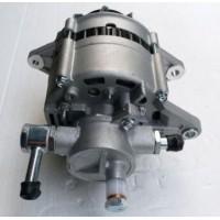 JFB175-051尼桑TD27真空泵发电机