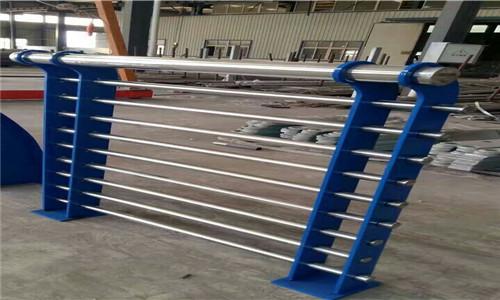 長沙人行道隔離欄桿廠家批發價格