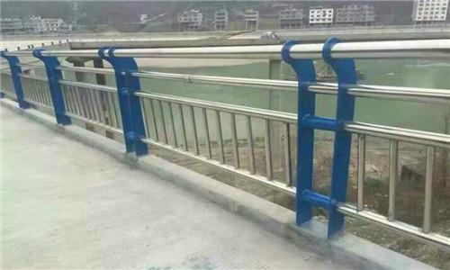 深圳桥梁护栏国标尺寸来图定制加工