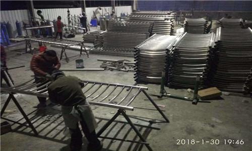 黃山防護欄立柱全國供貨