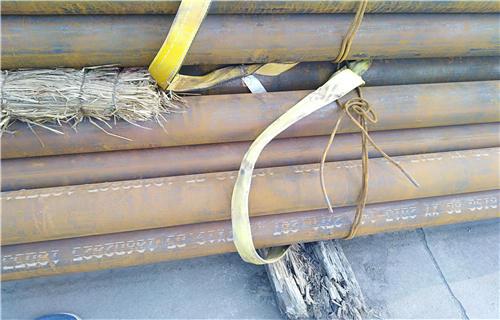 郴州小口径无缝钢管大量现货库存