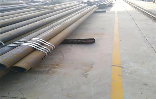 天津40Cr無縫鋼管酸洗工藝流程