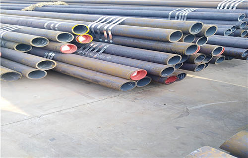 德宏35CrMo無縫鋼管多少錢一噸
