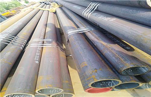 迪慶大口徑無縫鋼管廠家批發價格