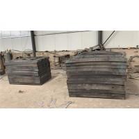 风电基础钢模板-风电场风机基础项目-定型钢模板