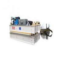 水冷却输送带接头硫化机 XTLHJ-2 输送带快速接头硫化机