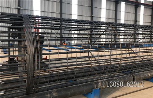 宜宾市数控钢筋笼卷笼机供货地址
