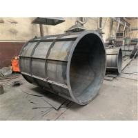 检查井井体钢模具制造-混凝土预制井体-可使用五年之久