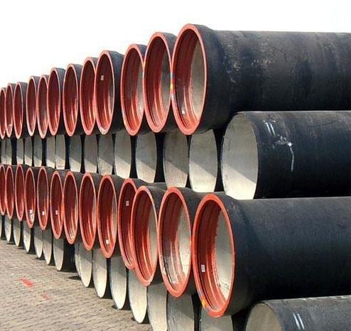 鄂州市政给水DN500球墨铸铁管一米什么价格