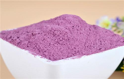 昆明紫薯粉品质保证