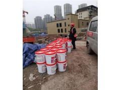 山東水泥墻面強度等級不夠,抹灰砂漿密度差-治沙靈使用效果