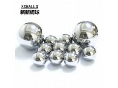 PP實心塑料球6mm 6.35mm 白色透明塑料球