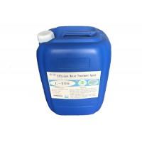 循環水系統阻垢緩蝕劑L-406內蒙古煉化廠樣品
