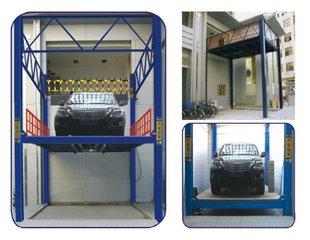 淮上货梯简易升降机安全操作规程 出厂价