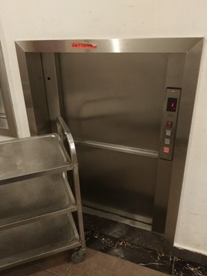 乳山酒店传菜机值得信赖