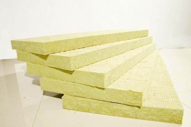 晋中太谷半硬质岩棉板现货规格型号信誉至上