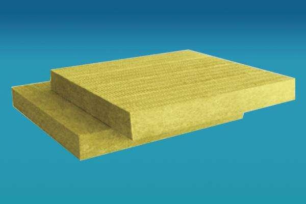 株洲炎陵半硬质岩棉板现货规格型号信誉至上