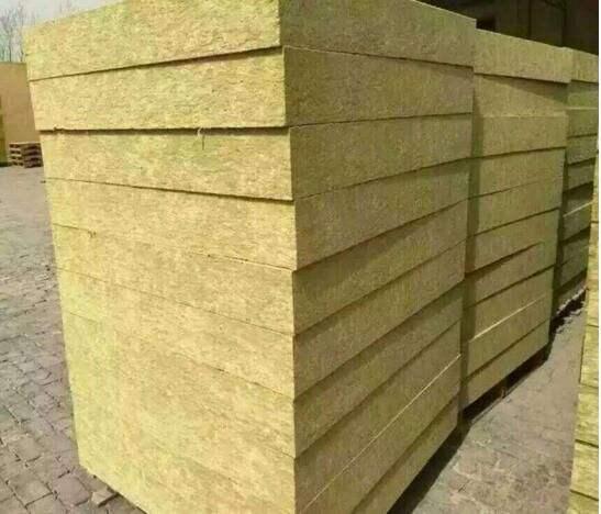 阜阳颍泉高密度岩棉板每日更新价格随时发货