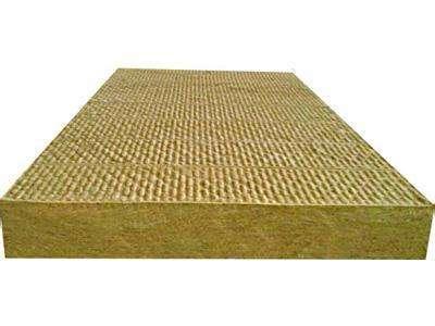 六安霍山半硬质岩棉板现货规格型号信誉至上