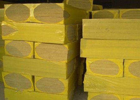 信阳息县憎水岩棉板每日更新价格随时发货