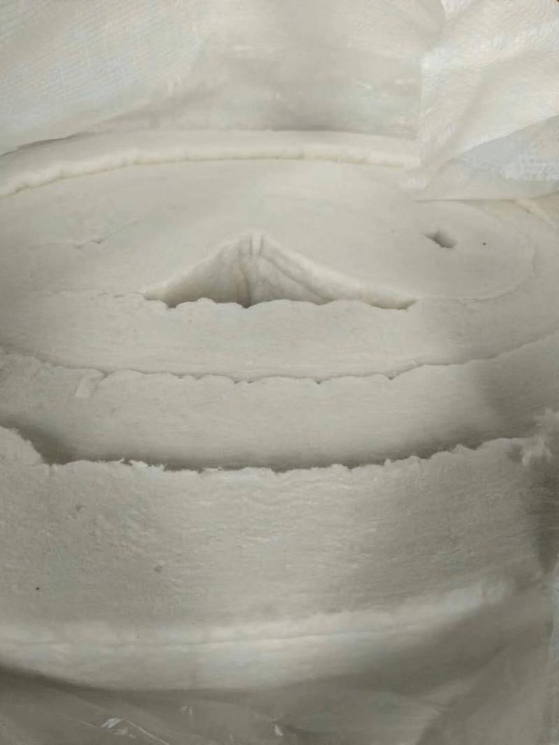 蘭山管道硅酸鋁針刺毯生產廠家誠信經營