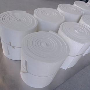 瓦房店化工厂硅酸铝针刺毯最新价格诚信经营