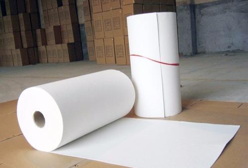 仪陇热力公司硅酸铝针刺毯最新价格诚信经营