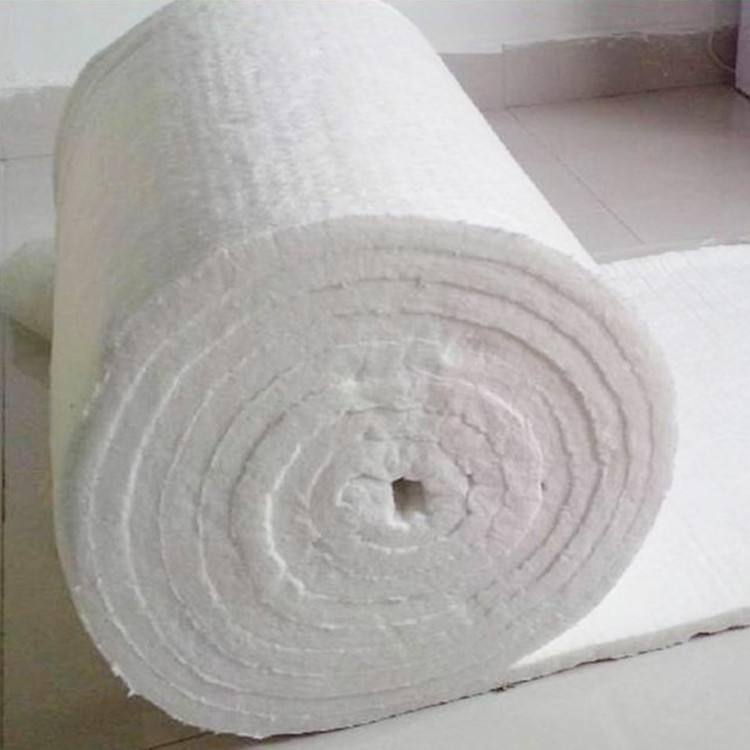 茂縣耐火硅酸鋁針刺毯每日更新價格隨時發貨