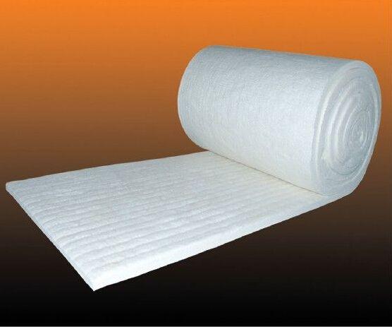香格里拉硅酸鋁雙面針刺毯廠家以誠為本