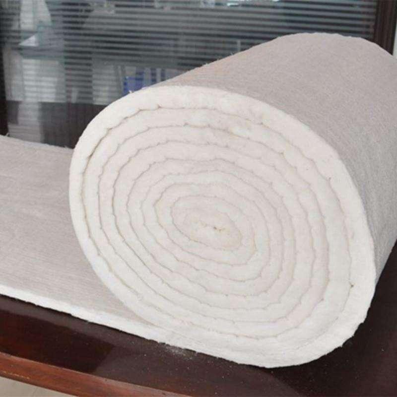 東明耐火硅酸鋁針刺毯每日更新價格隨時發貨