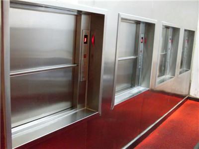 上門安裝:靖江傳菜梯-高端配置