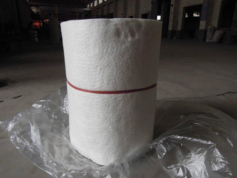 谷城管道硅酸铝针刺毯近期每立方多少元?随时发货