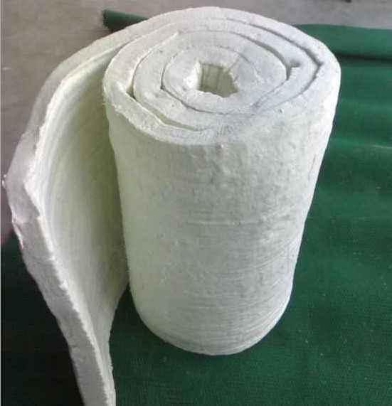 小店化工厂硅酸铝毯近期每立方多少元?随时发货