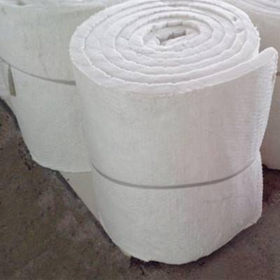 泌阳管道硅酸铝针刺毯每日更新价格信誉至上