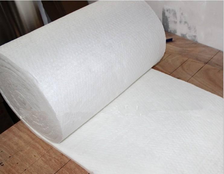 寧陵雙面硅酸鋁針刺毯生產廠家信譽至上