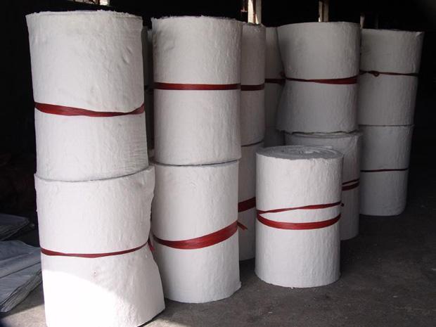 準格爾旗防火硅酸鋁毯廠家信譽至上