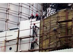 巴彦淖尔电厂硅酸铝针刺毯技术值得信赖
