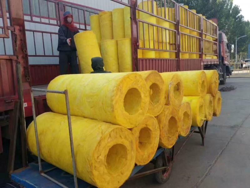 东西湖炼钢厂玻璃棉管今年价格诚信经营