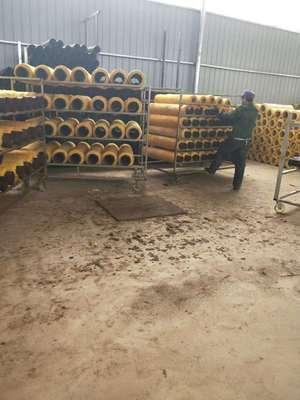 靈寶焦化廠玻璃棉管最新價格誠信經營