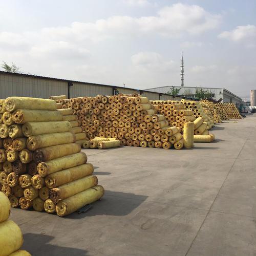 鹽邊煉鋼廠玻璃棉管今年價格誠信經營