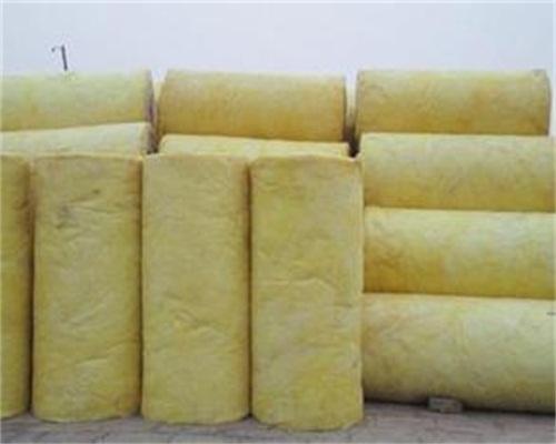 克東中石化玻璃棉管今年價格誠信經營