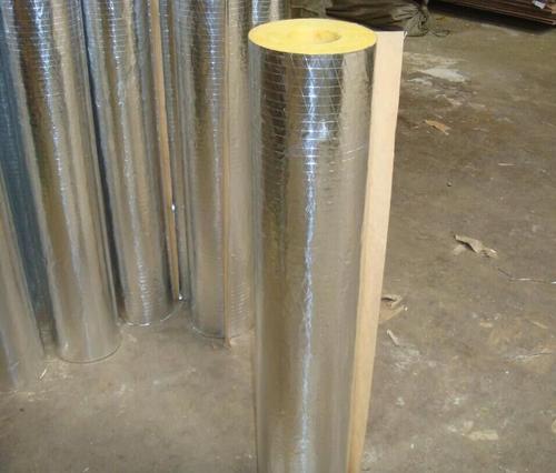 漢臺設備玻璃棉管最新價格誠信經營