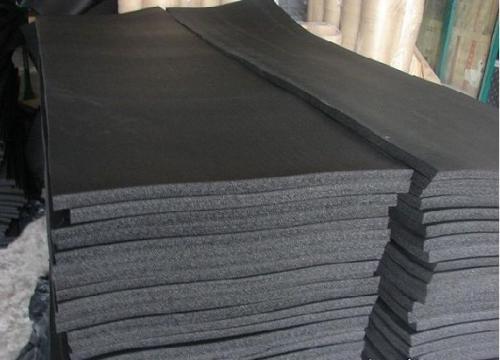 东山 阻燃橡塑板含运费价格诚信经营