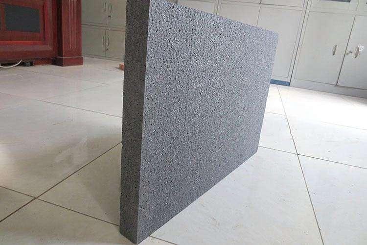 馬尾石墨聚苯乙烯泡沫板近期每平米多少元?誠信經營