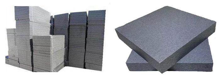 武侯石墨聚苯泡沫板现货规格型号随时发货