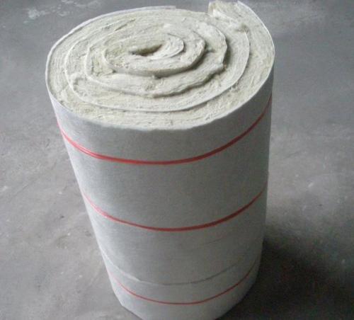 鼓樓 管道用巖棉卷氈生產廠家誠信經營