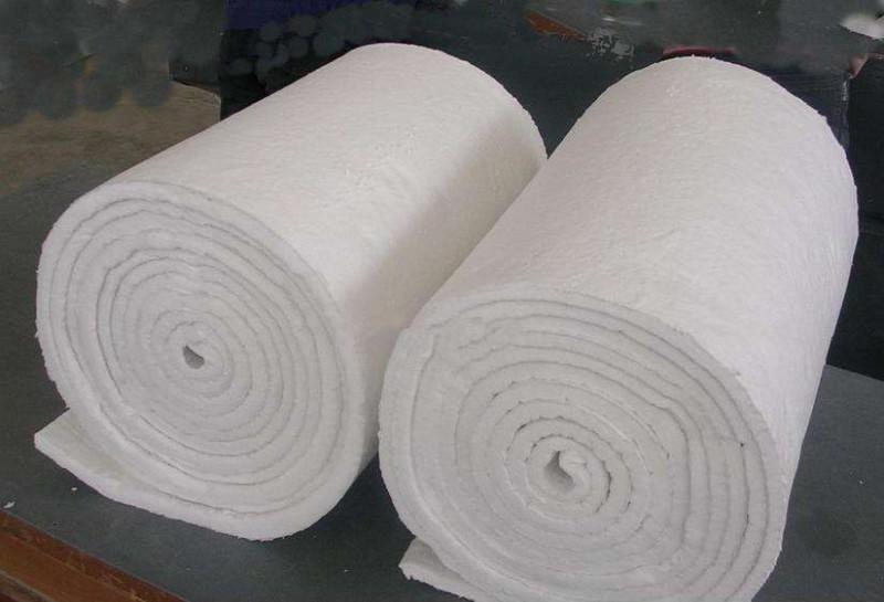 宝山硅酸铝针刺毯厂家随时发货