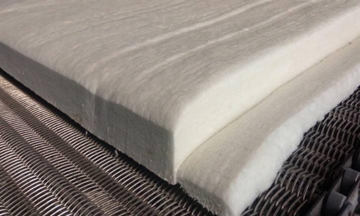 宁河硅酸铝甩丝毯价格以诚为本